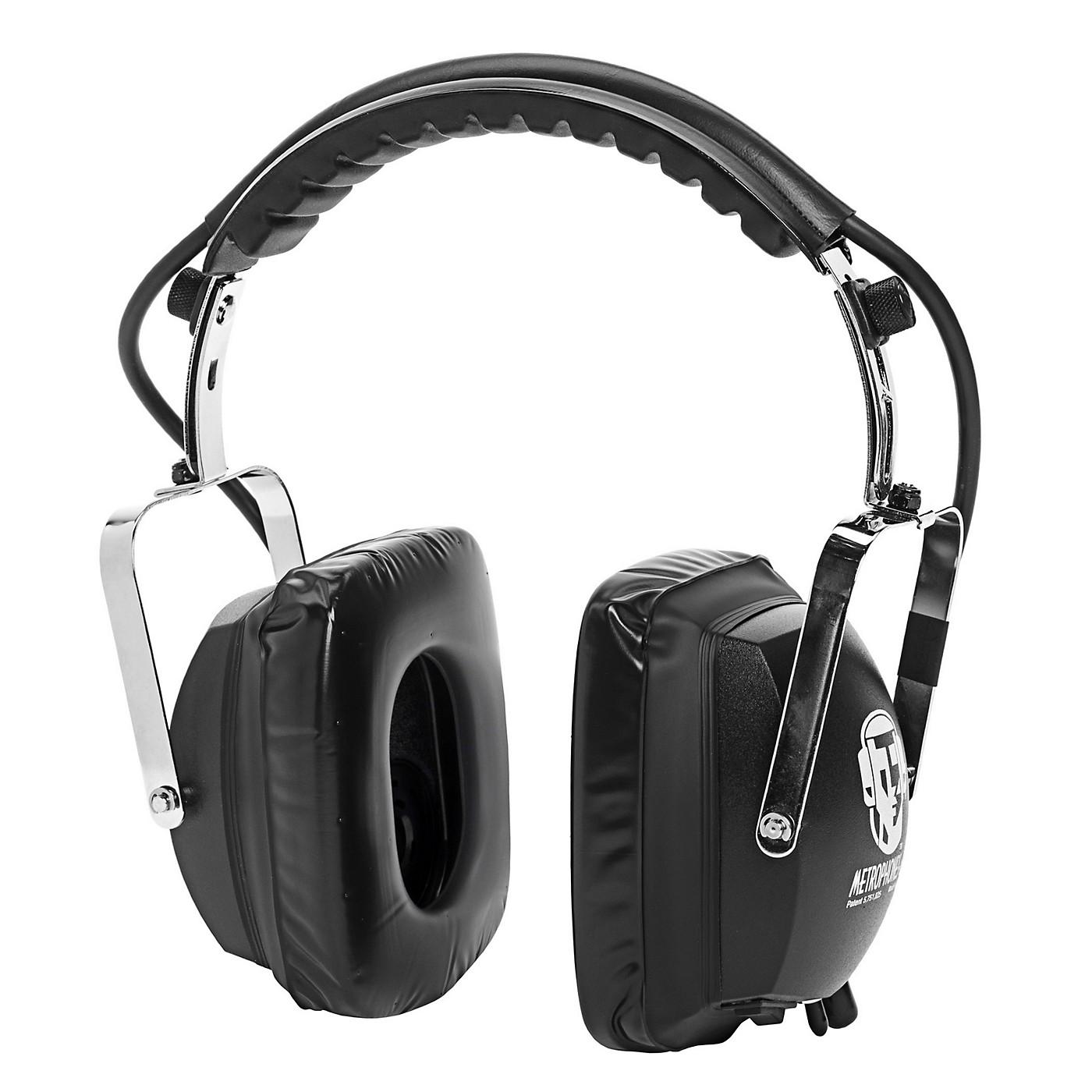 Metrophones Headphone Digital Metronome with Gel-Filled Cushions thumbnail