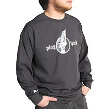 Ibanez Headstock Long Sleeve Shirt