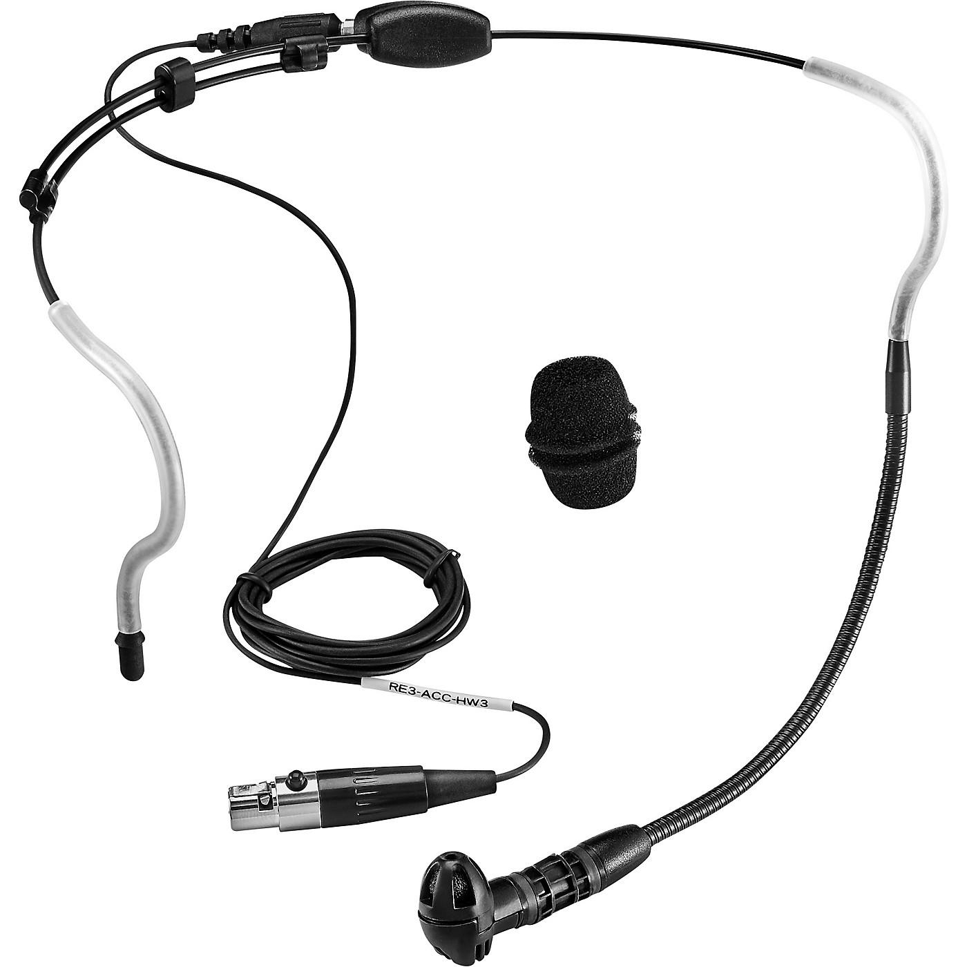 Electro-Voice Headworn mic thumbnail
