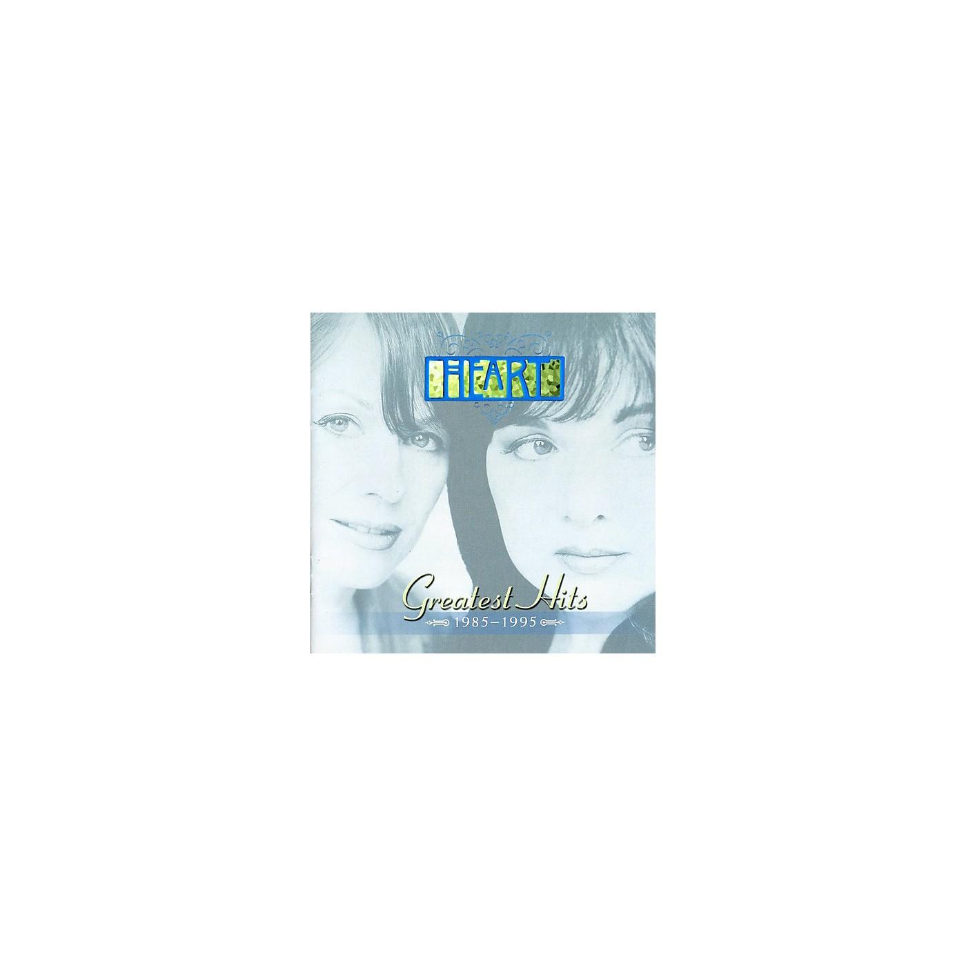 Alliance Heart - Greatest Hits 1985-1995 (CD) thumbnail