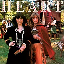 Heart - Little Queen LP