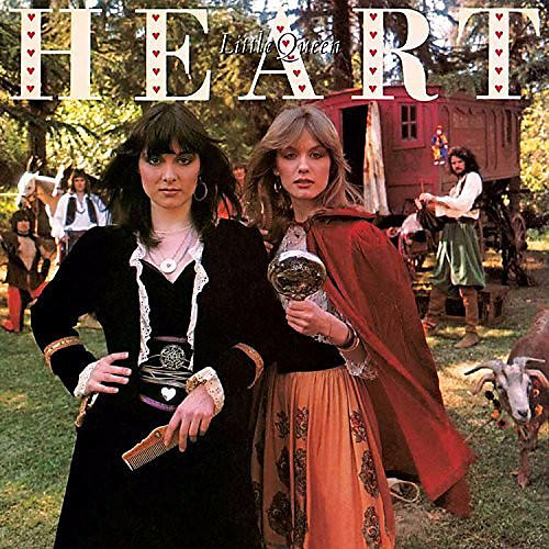 Alliance Heart - Little Queen thumbnail
