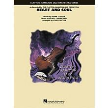 Hal Leonard Heart and Soul Jazz Band Level 5 Arranged by John Clayton