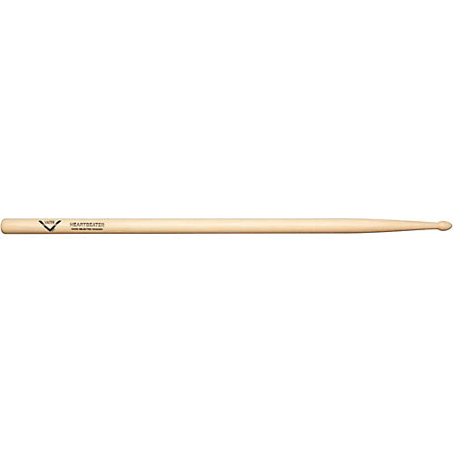 Vater Heartbeater Wood Tip Drumsticks - Pair thumbnail