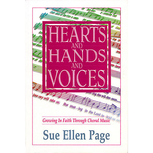 Walton Music Hearts and Hands and Voices thumbnail