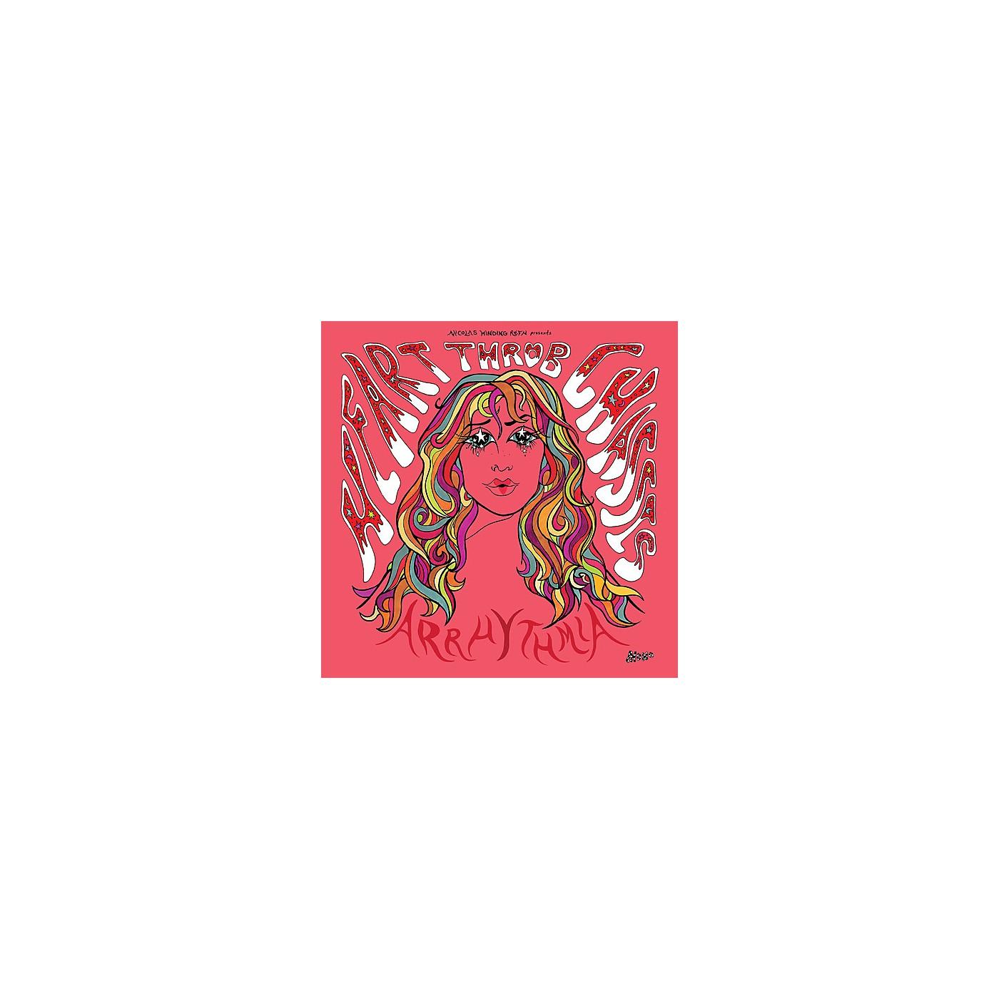 Alliance Heartthrob Chassis - Arrhythmia thumbnail