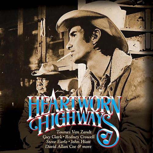 Alliance Heartworn Highways / O.s.t. thumbnail