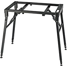 K&M Heavier-DutyTable Keyboard Stand