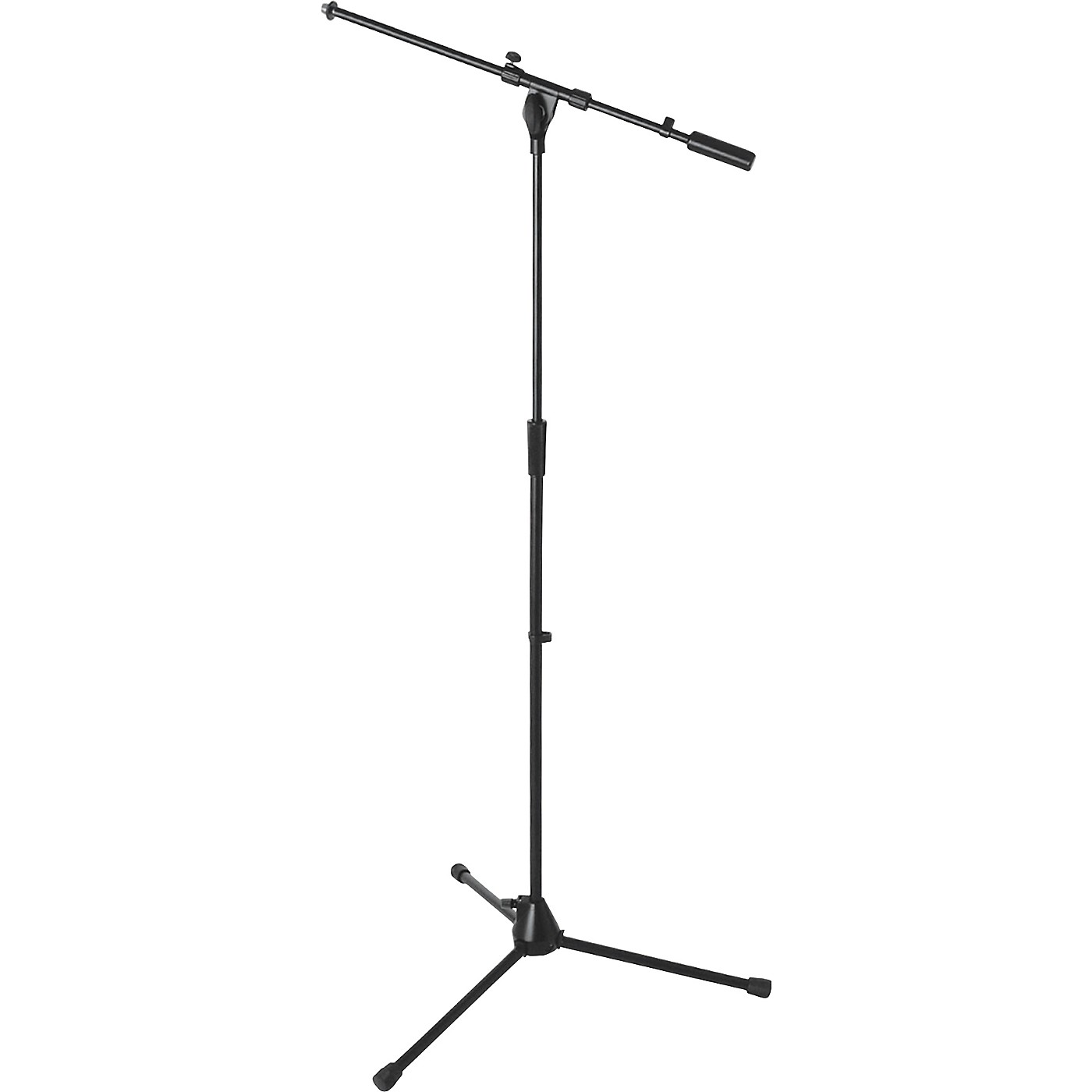 On-Stage Heavy-Duty Euro Boom Mic Stand thumbnail