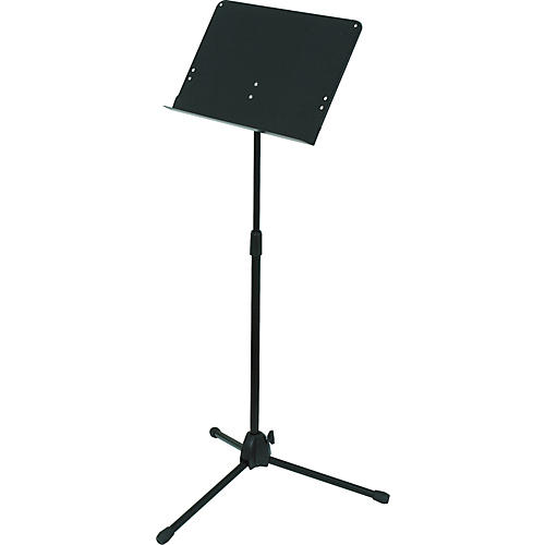 Musician's Gear Heavy-Duty Folding Music Stand thumbnail