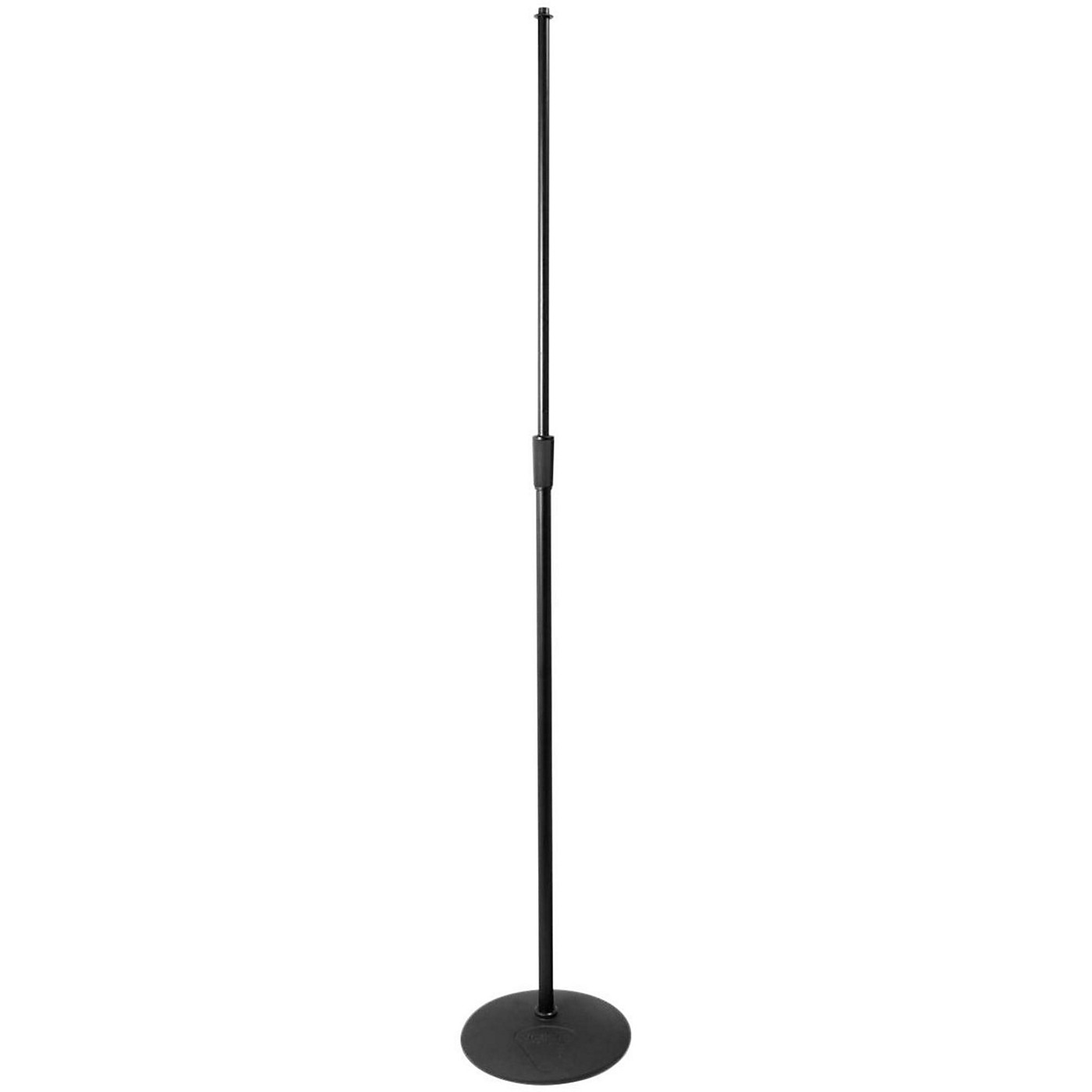 On-Stage Heavy Duty Low Profile Mic Stand with 10