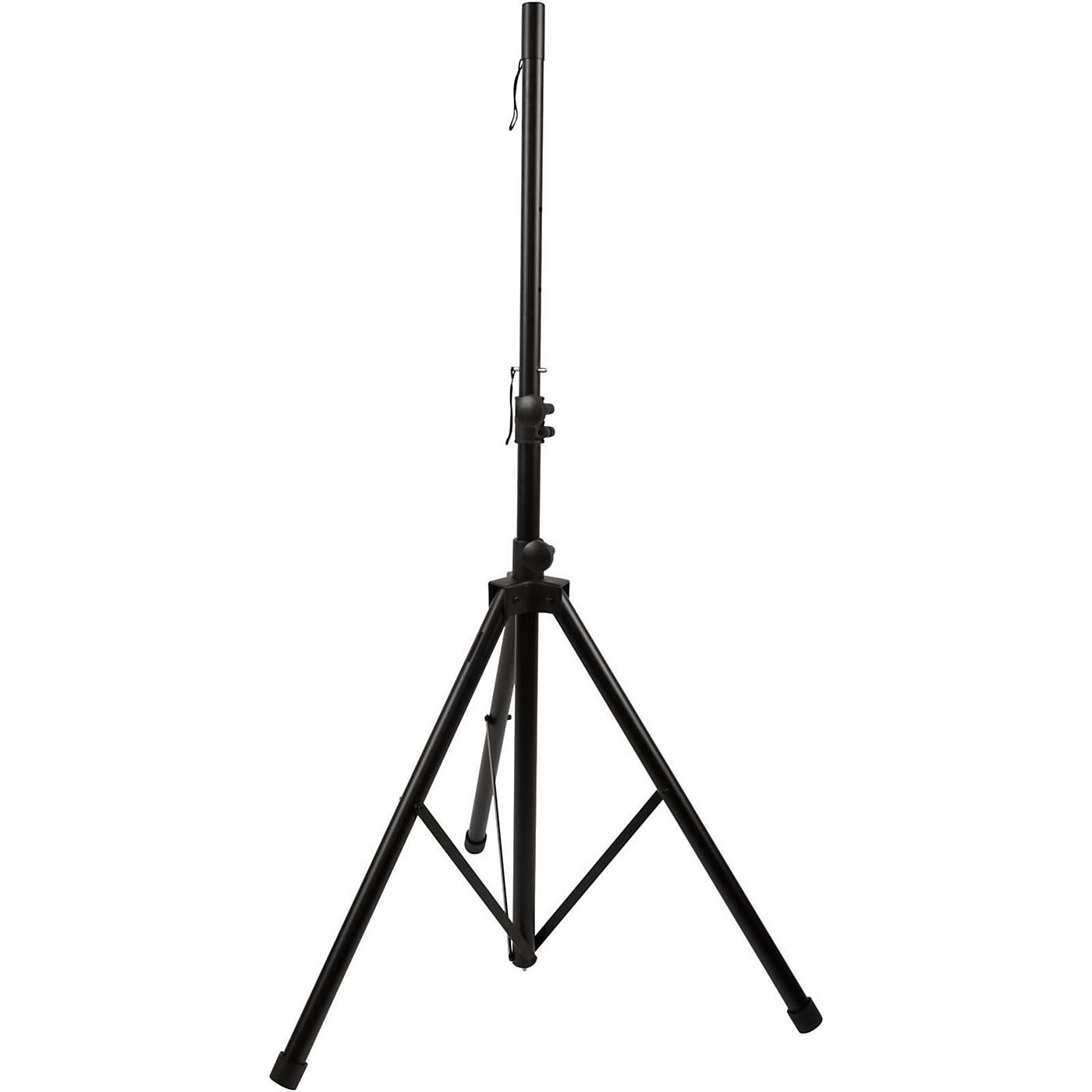 Musician's Gear Heavy-Duty Tripod Speaker Stand thumbnail