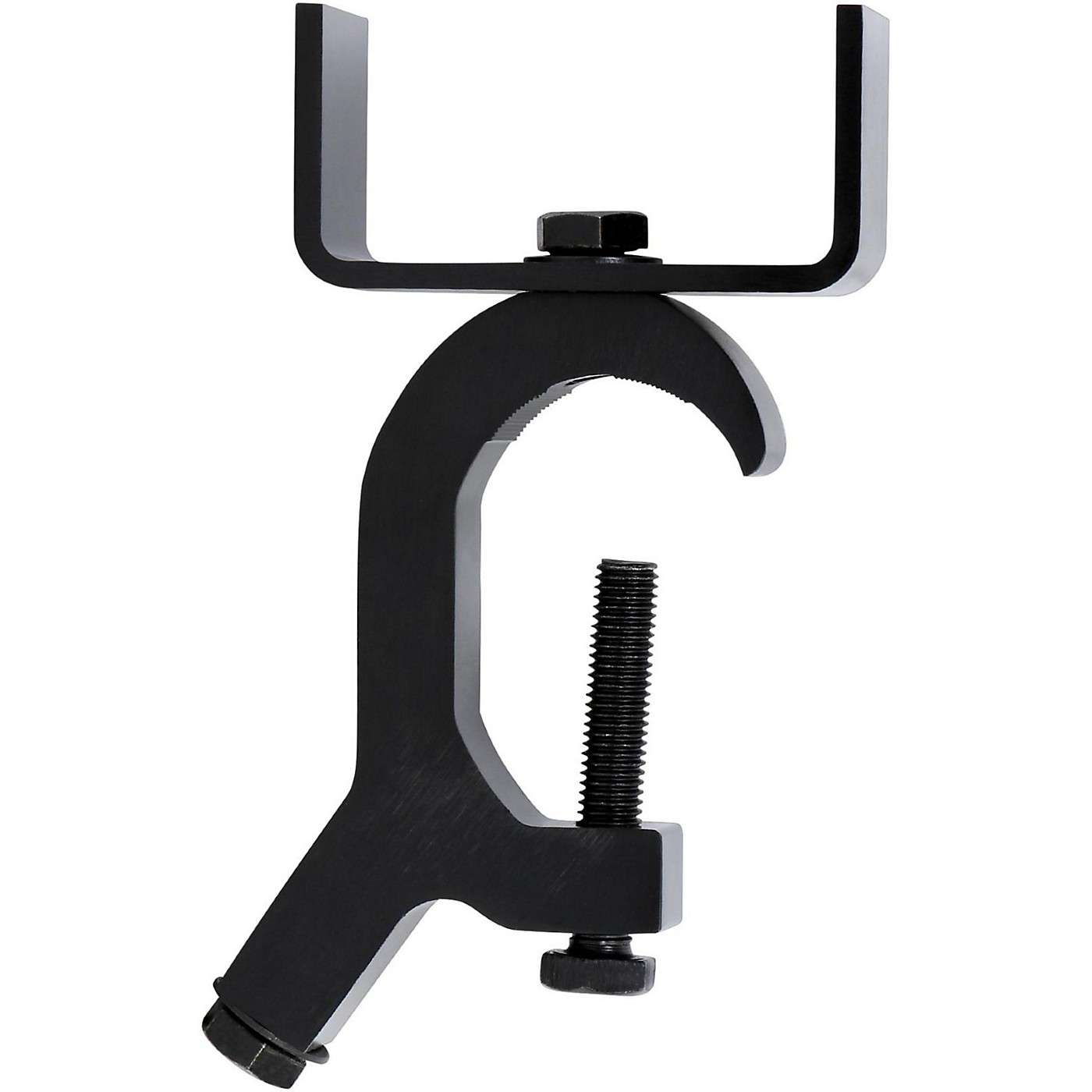 On-Stage Heavy-Duty Truss Clamp with Cable Management thumbnail