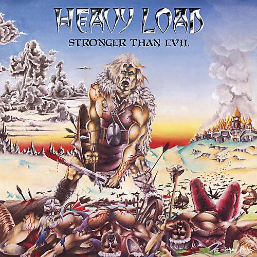 Alliance Heavy Load - Stronger Than Evil thumbnail