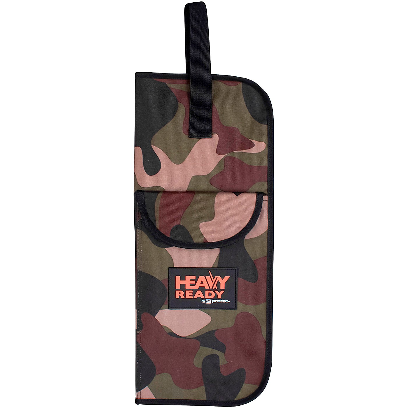 Protec Heavy Ready Series Camouflage Drum Stick & Mallet Bag thumbnail