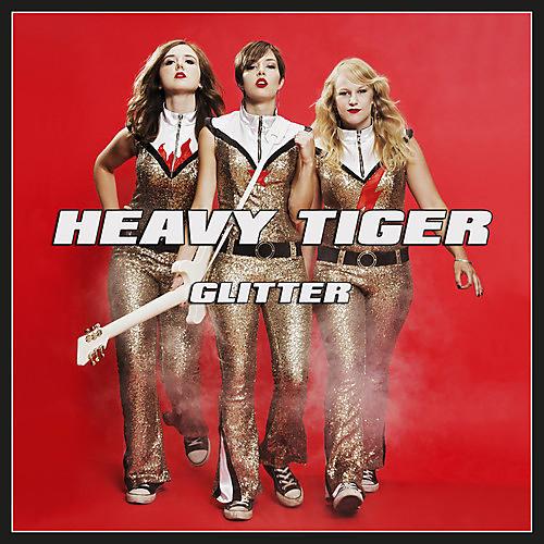 Alliance Heavy Tiger - Glitter thumbnail
