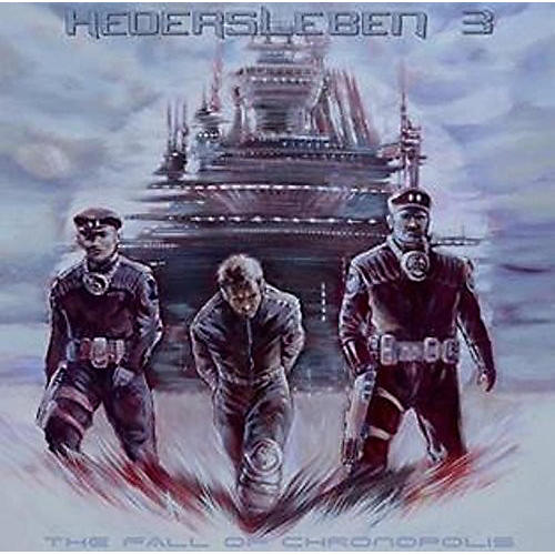 Alliance Hedersleben - The Fall Of Chronopolis thumbnail