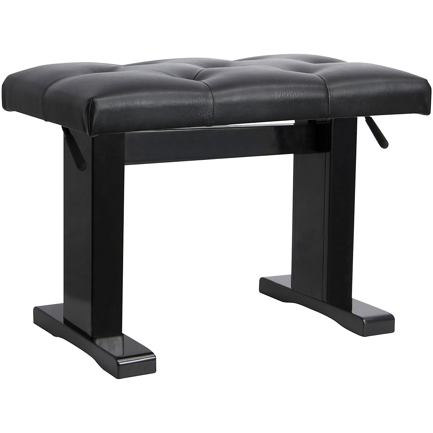 On-Stage Height Adjustable Piano Bench thumbnail