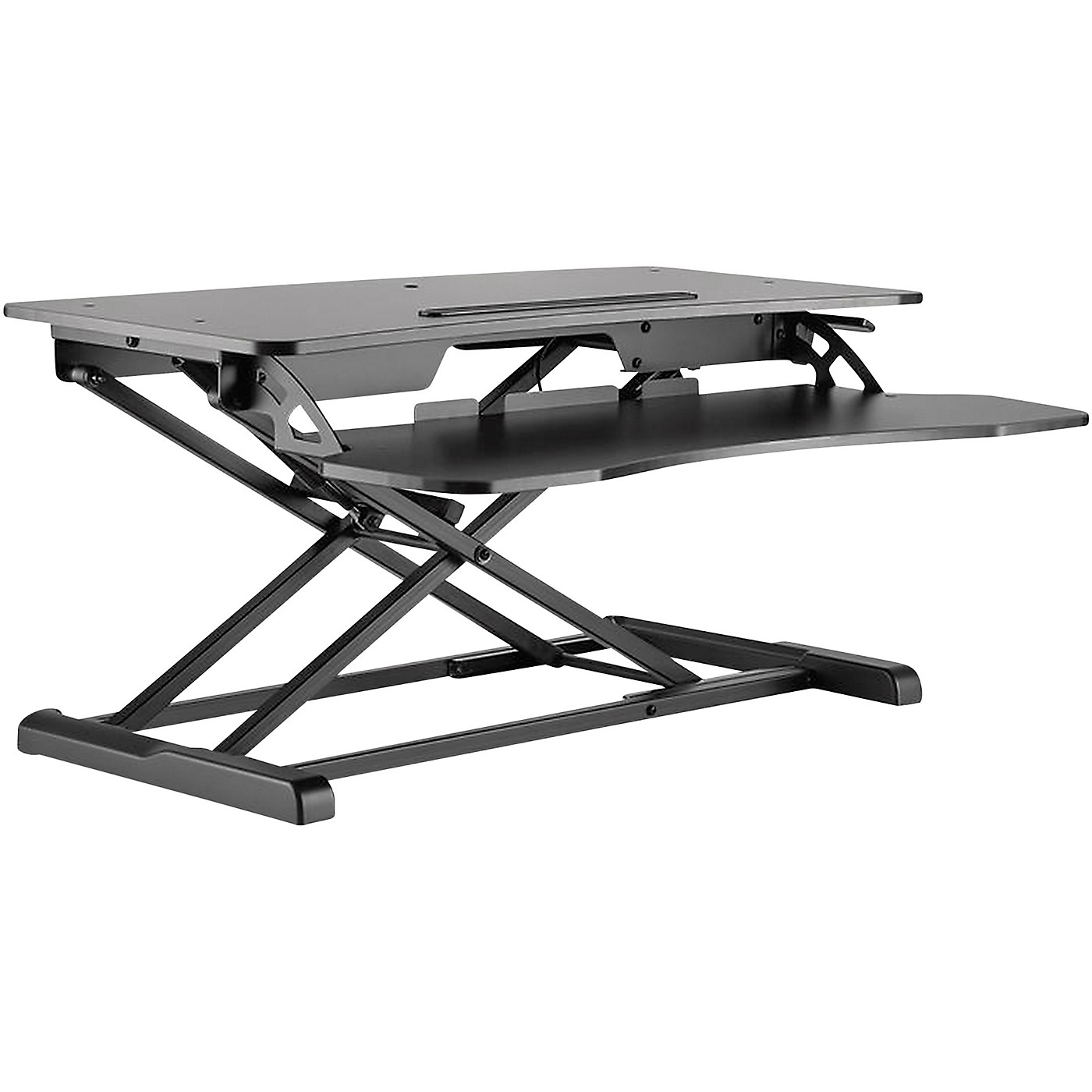 BK Media Height Adjustable Work Station thumbnail