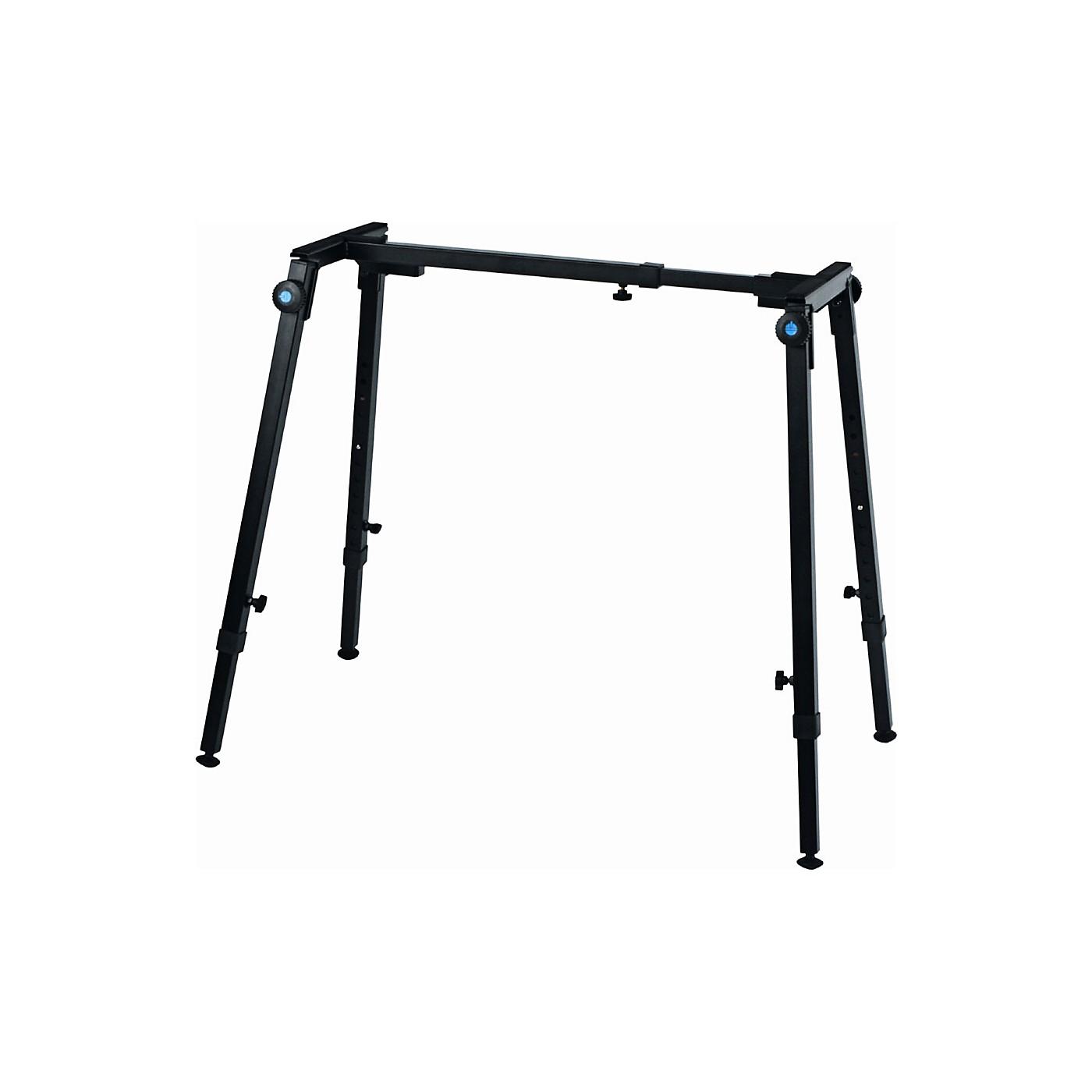 Quik-Lok Height & Width Adjustable Mixer/Keyboard Stand thumbnail
