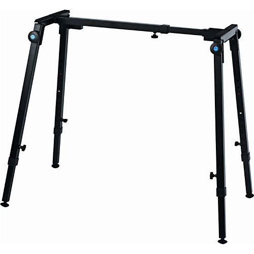 Quik-Lok Height & Width Adjustable Mixer/Keyboard Stand-thumbnail
