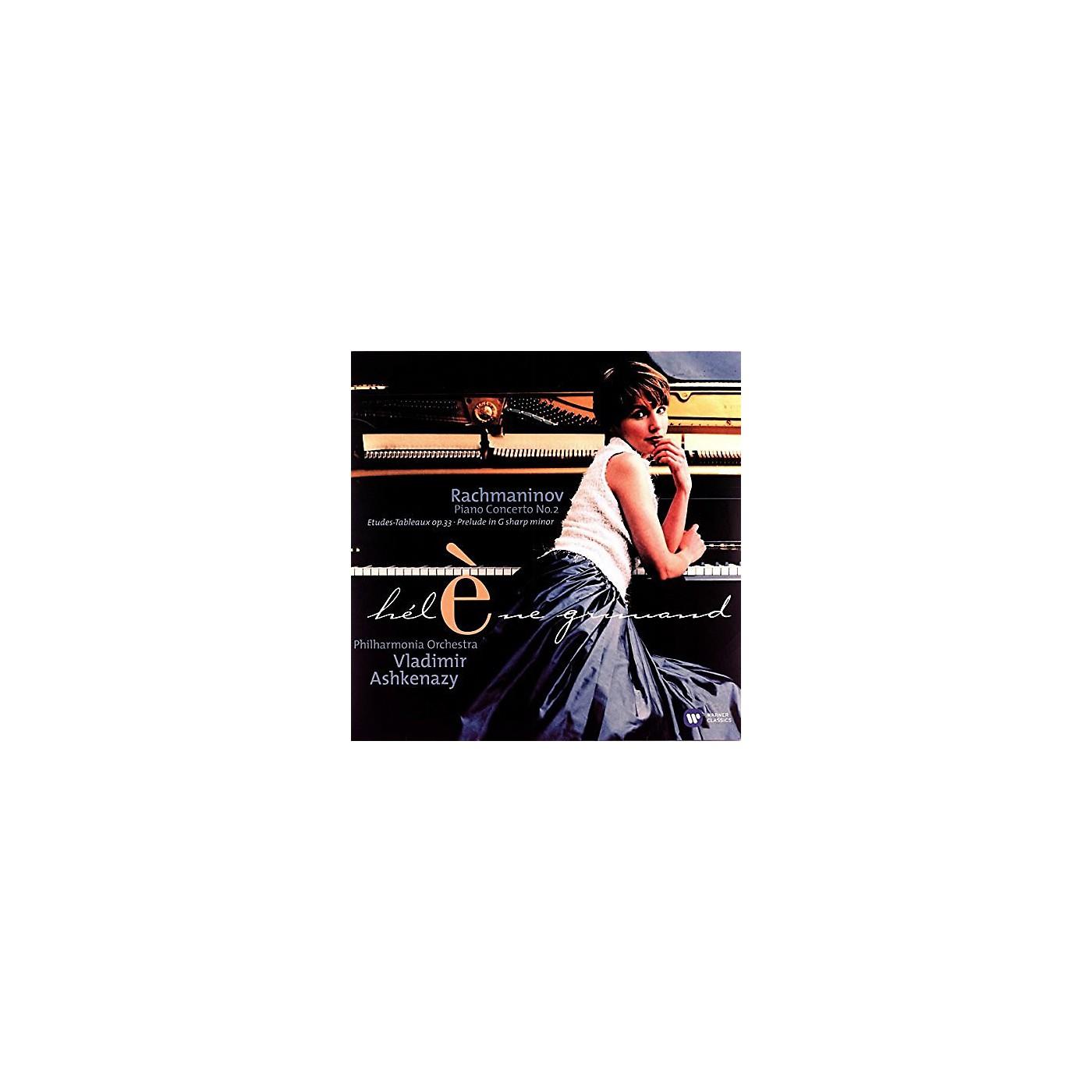 Alliance Helene Grimaud - Rachmaninov: Piano Concerto No. 2 thumbnail