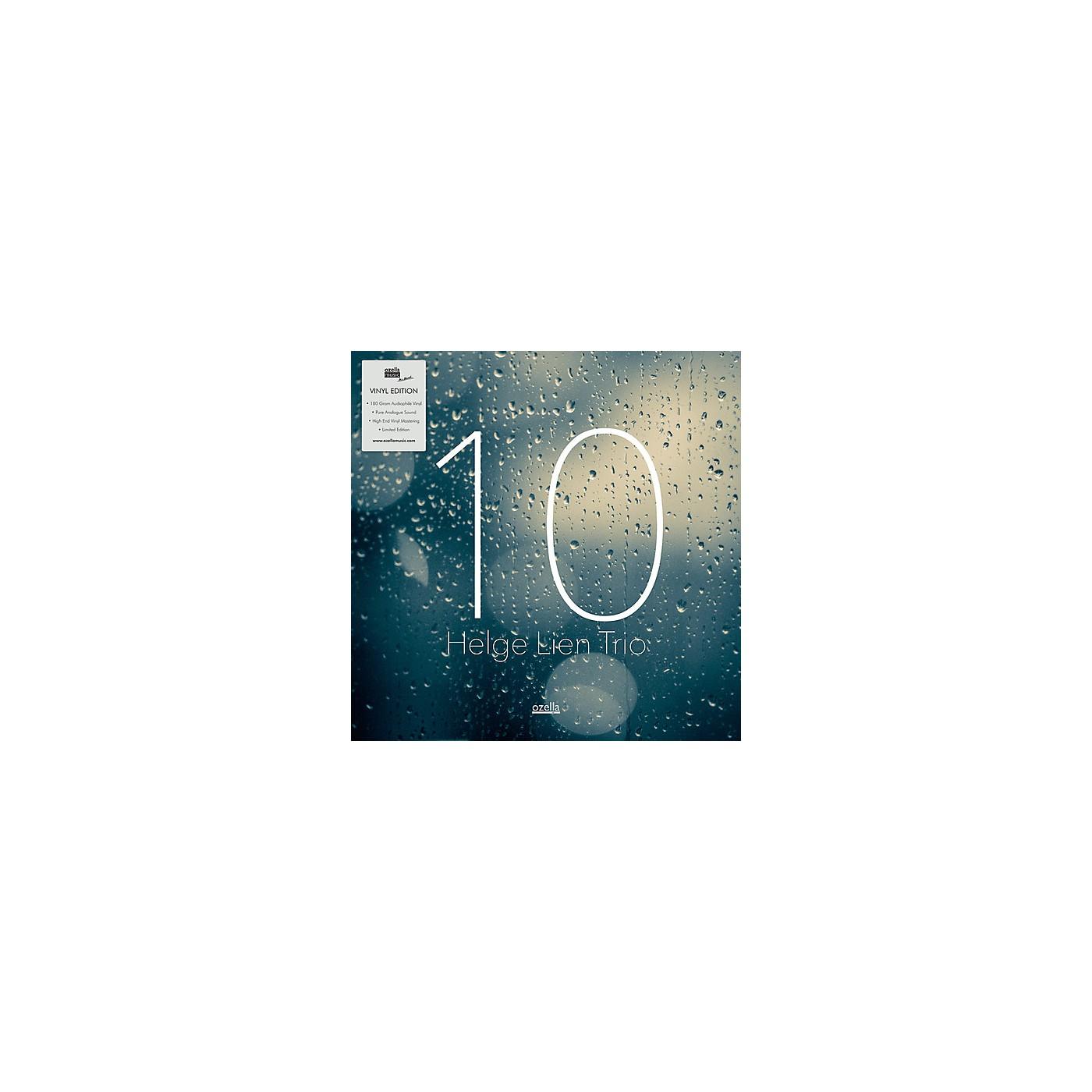 Alliance Helge Lien Trio - 10 thumbnail