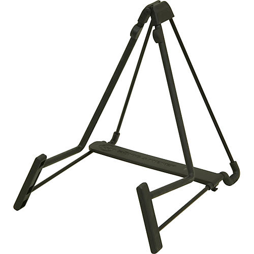 K&M Heli Acoustic Guitar, Cello, and French Horn A-Frame Stand thumbnail