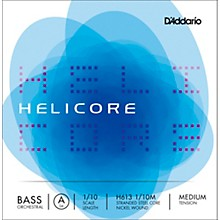 D'Addario Helicore Orchestral Series Double Bass A String