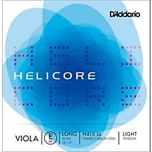 D'Addario Helicore Viola E String