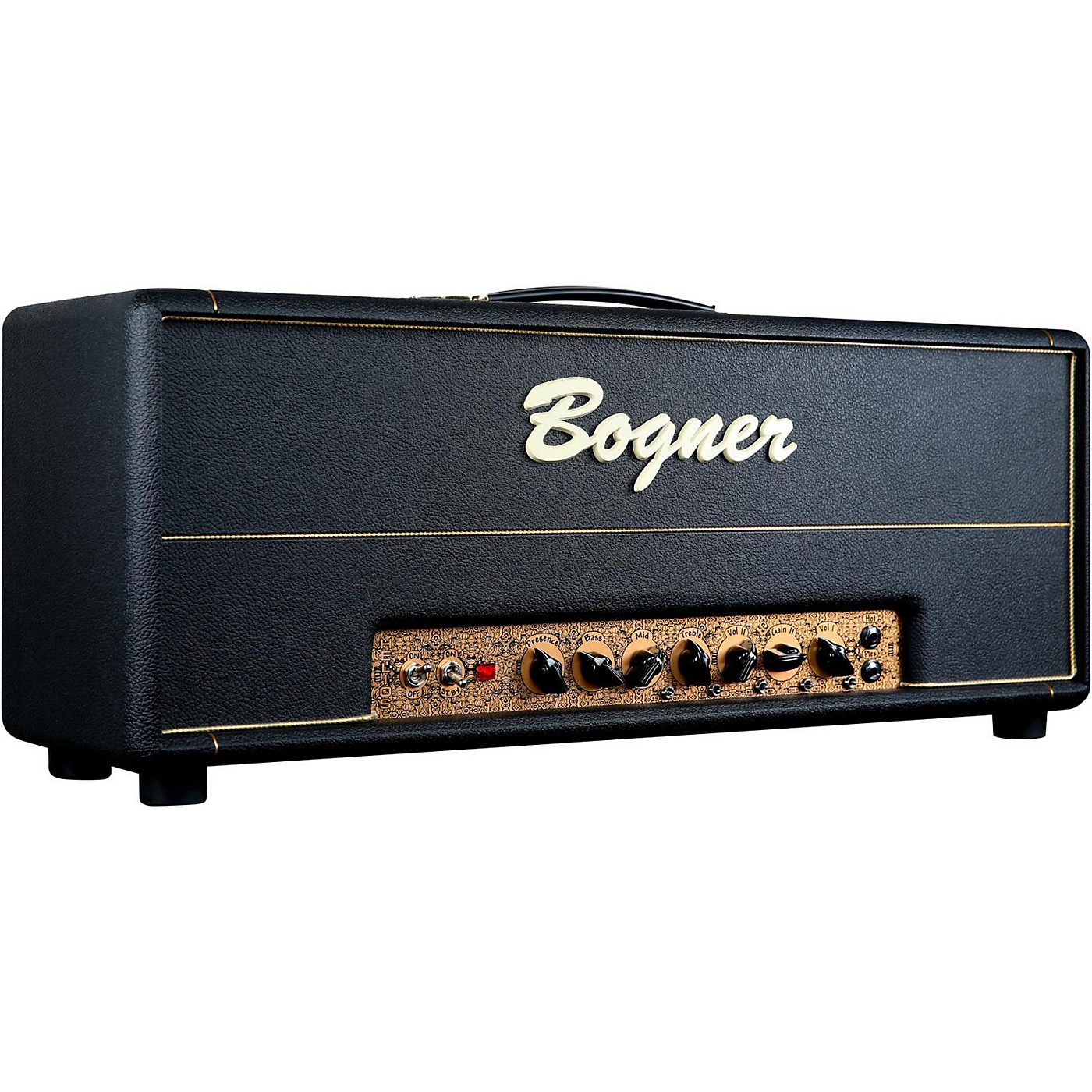 Bogner Helios 100W Tube Guitar Amp Head thumbnail