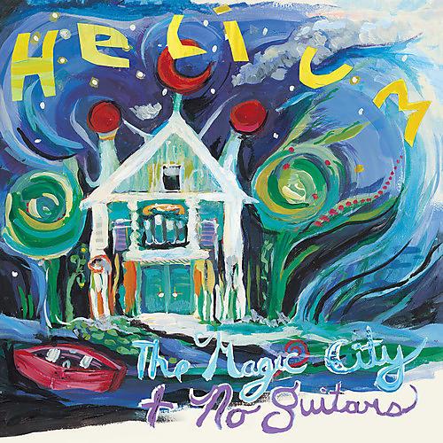 Alliance Helium - The Magic City + No Guitars thumbnail