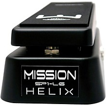 Mission Engineering Helix Rack Expression Pedal, Black