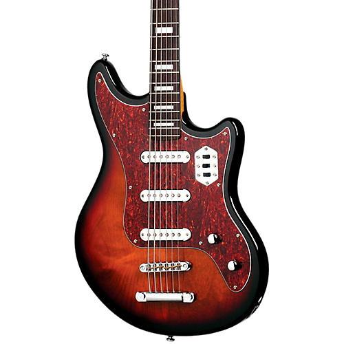 Schecter Guitar Research Hellcat VI Electric Guitar-thumbnail