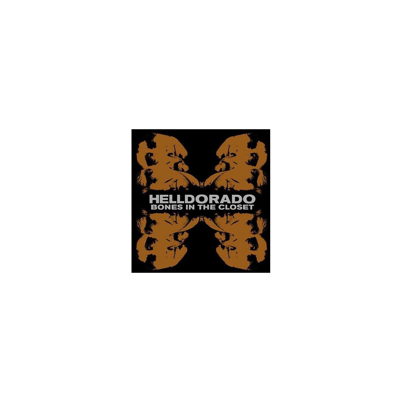 Alliance Helldorado - Bones in the Closet thumbnail