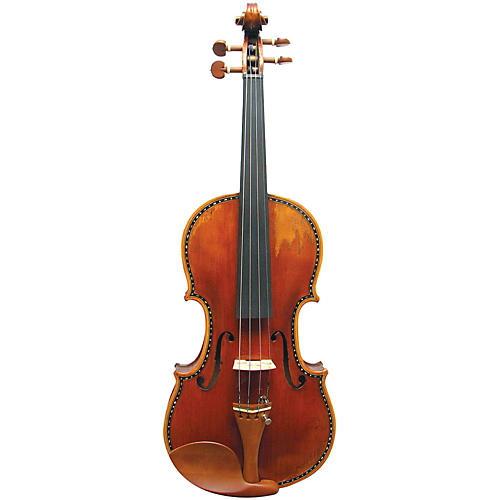 Maple Leaf Strings Hellier Stradivarius Craftsman Collection Violin thumbnail