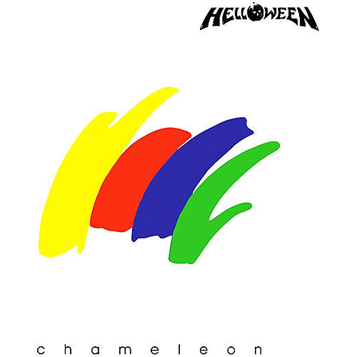 Alliance Helloween - Chameleon thumbnail