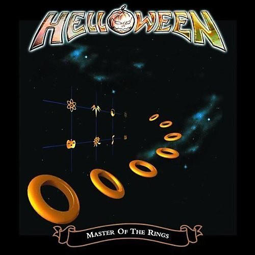 Alliance Helloween - Master of the Rings thumbnail