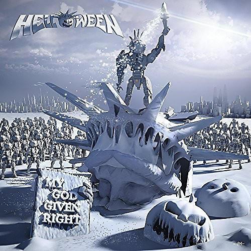 Alliance Helloween - My God-Given Right thumbnail