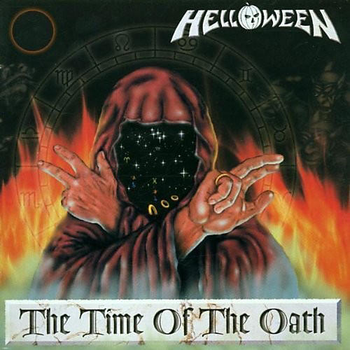 Alliance Helloween - Time of the Oath thumbnail
