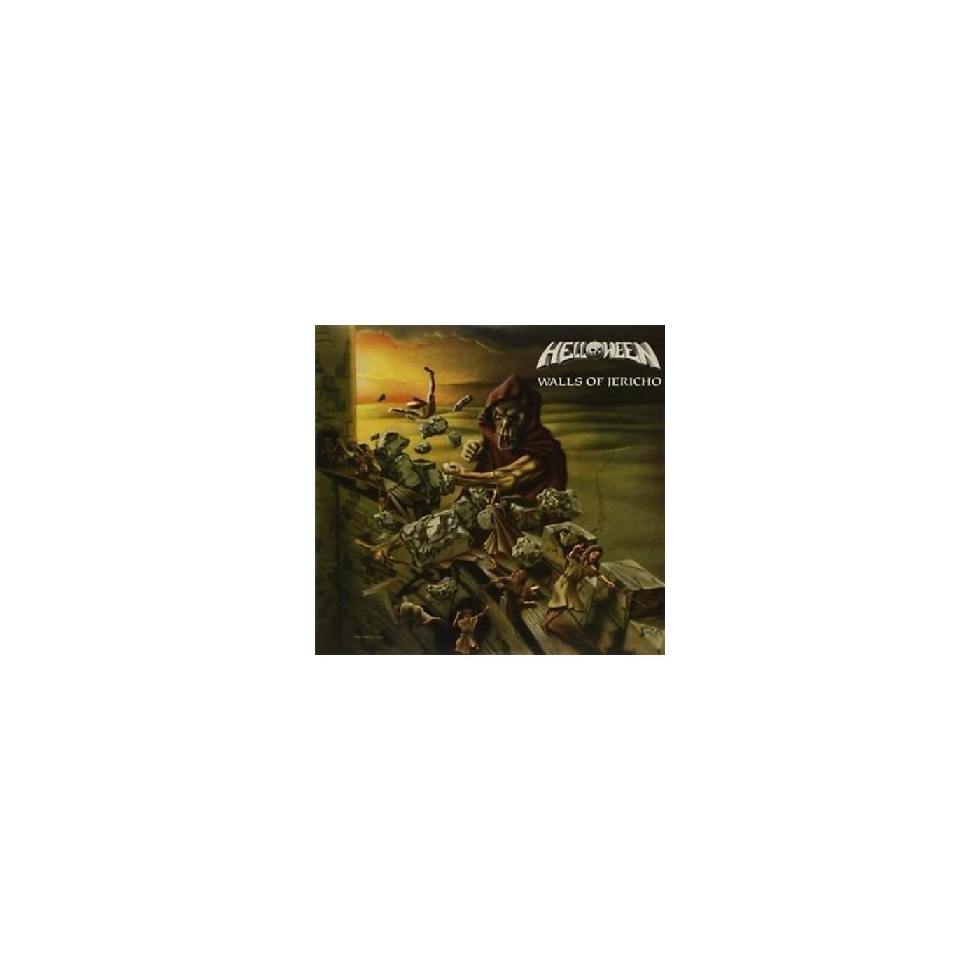 Alliance Helloween - Walls of Jericho thumbnail
