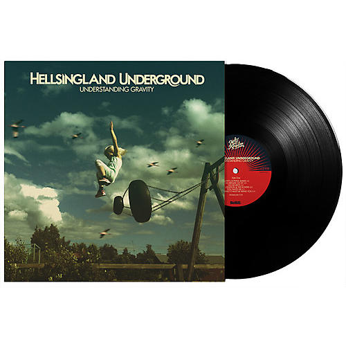 Alliance Hellsingland Underground - Understanding Gravity thumbnail
