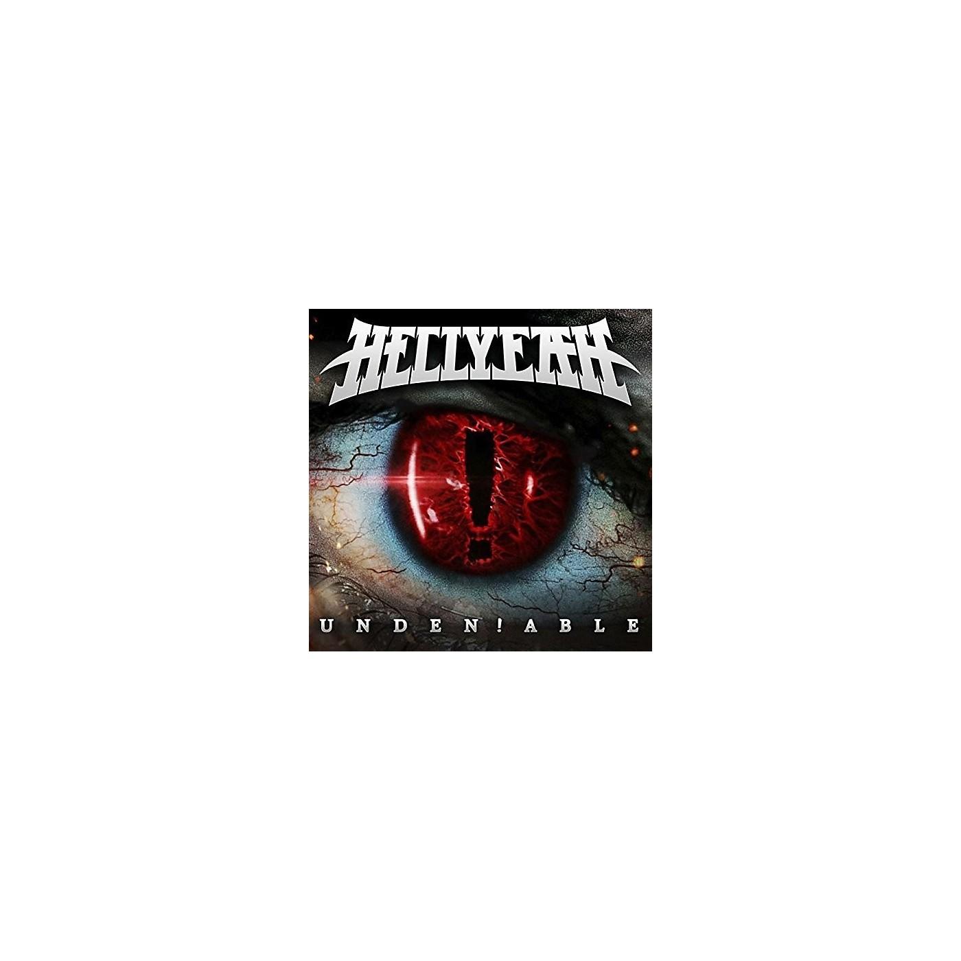 Alliance Hellyeah - Unden!able thumbnail