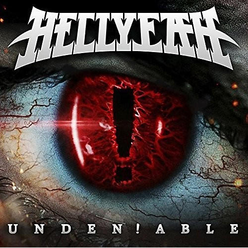 Alliance Hellyeah - Unden!able thumbnail