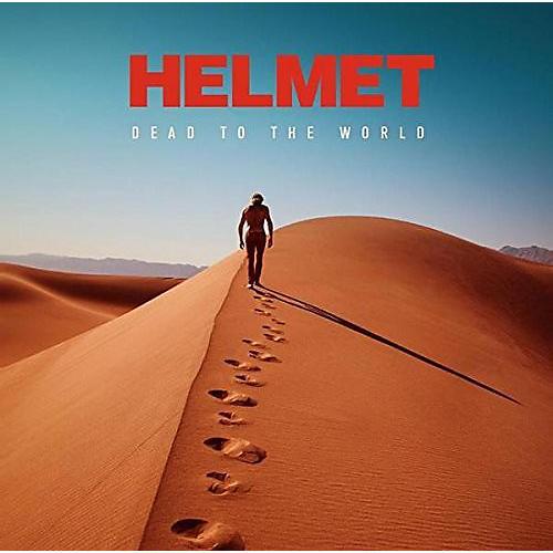 Alliance Helmet - Dead To The World thumbnail