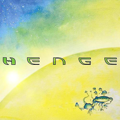 Alliance Henge - Attention Earth thumbnail