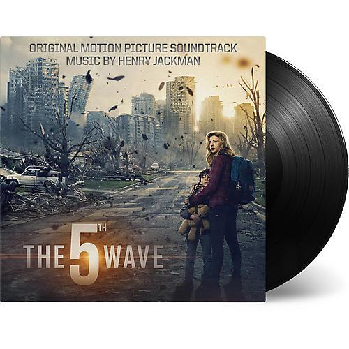 Alliance Henry Jackman - 5th Wave thumbnail