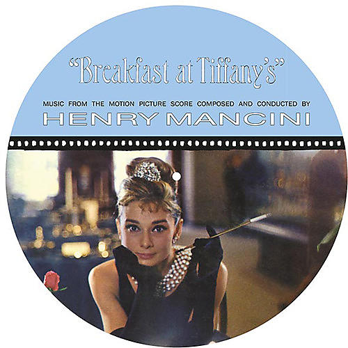 Alliance Henry Mancini - Breakfast At Tiffany's - O.s.t. thumbnail