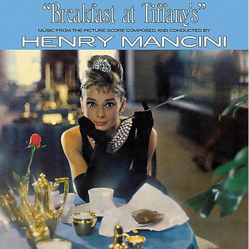Alliance Henry Mancini - Breakfast At Tiffany's (Original Soundtrack) thumbnail