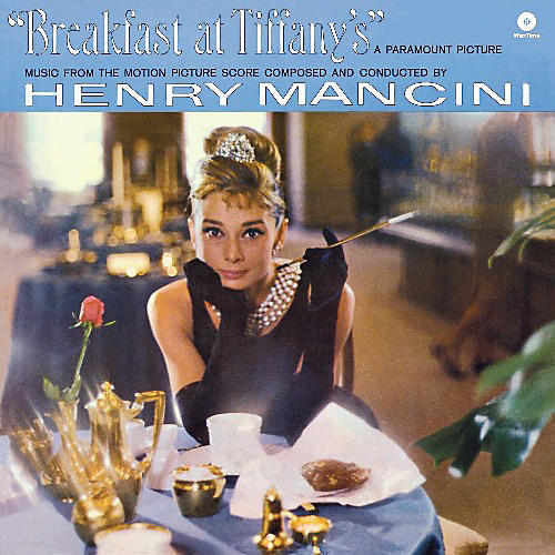Alliance Henry Mancini - Breakfast at Tiffany's thumbnail